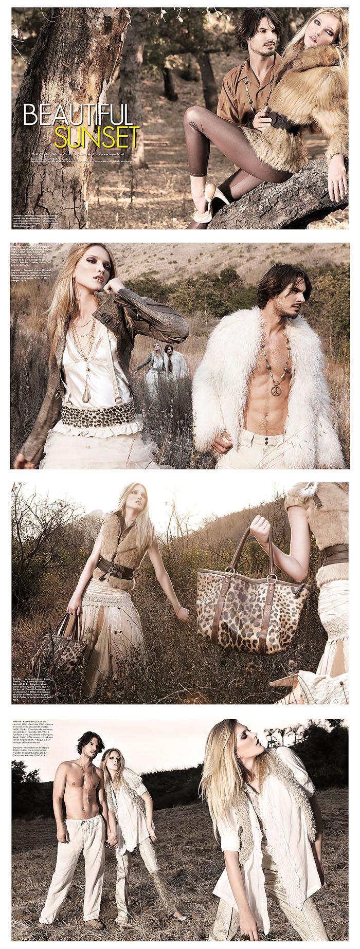 Nov 30, 2009 Sylvan Von K photograher 20ans editorial Sept. | producer/mua bebe booth | wardrobe stylist arekah | hair Candice m. Birns