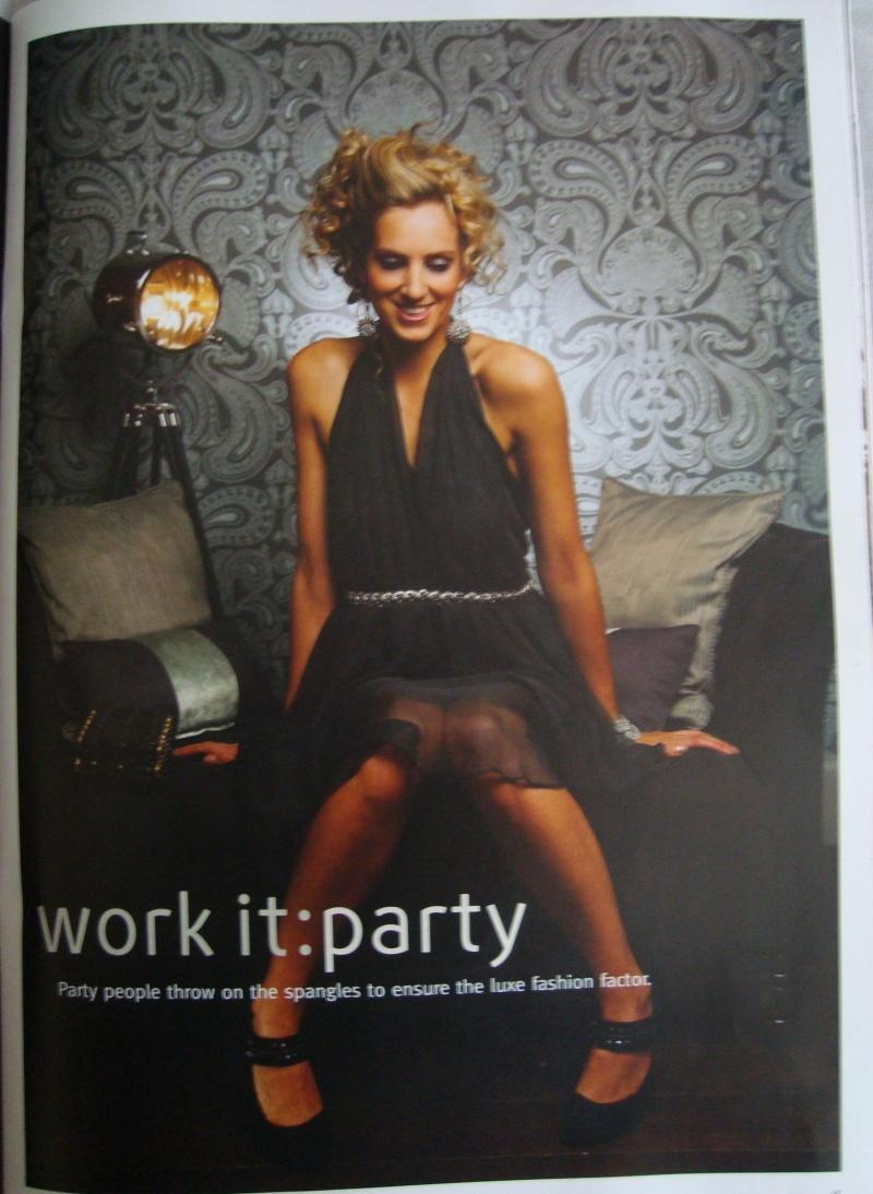 Female model photo shoot of Judi Gebhard in Hotel Du Vin