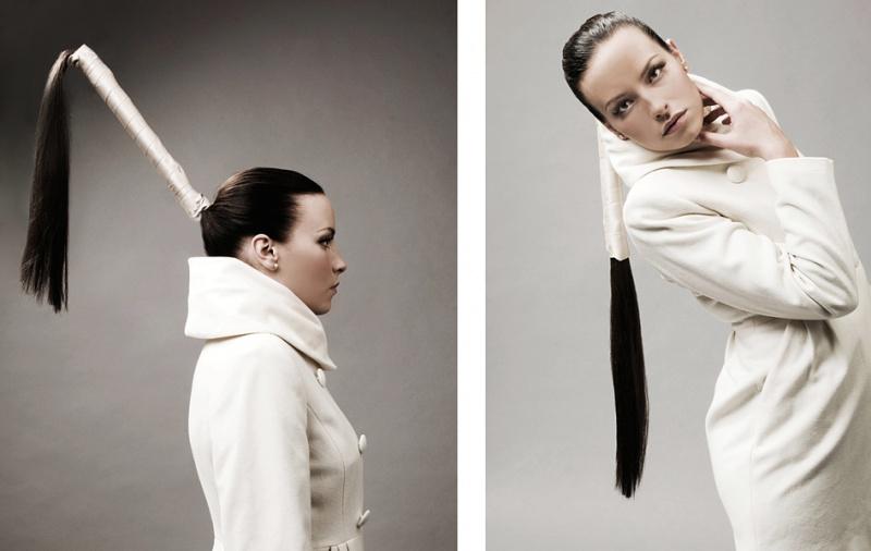 Oslo Dec 01, 2009 Alasan N. Paulsen Model: Hanna. Hair/makeup http://www.sandranirbrant.com/