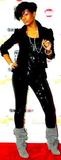 Dec 02, 2009 jrg fashion show