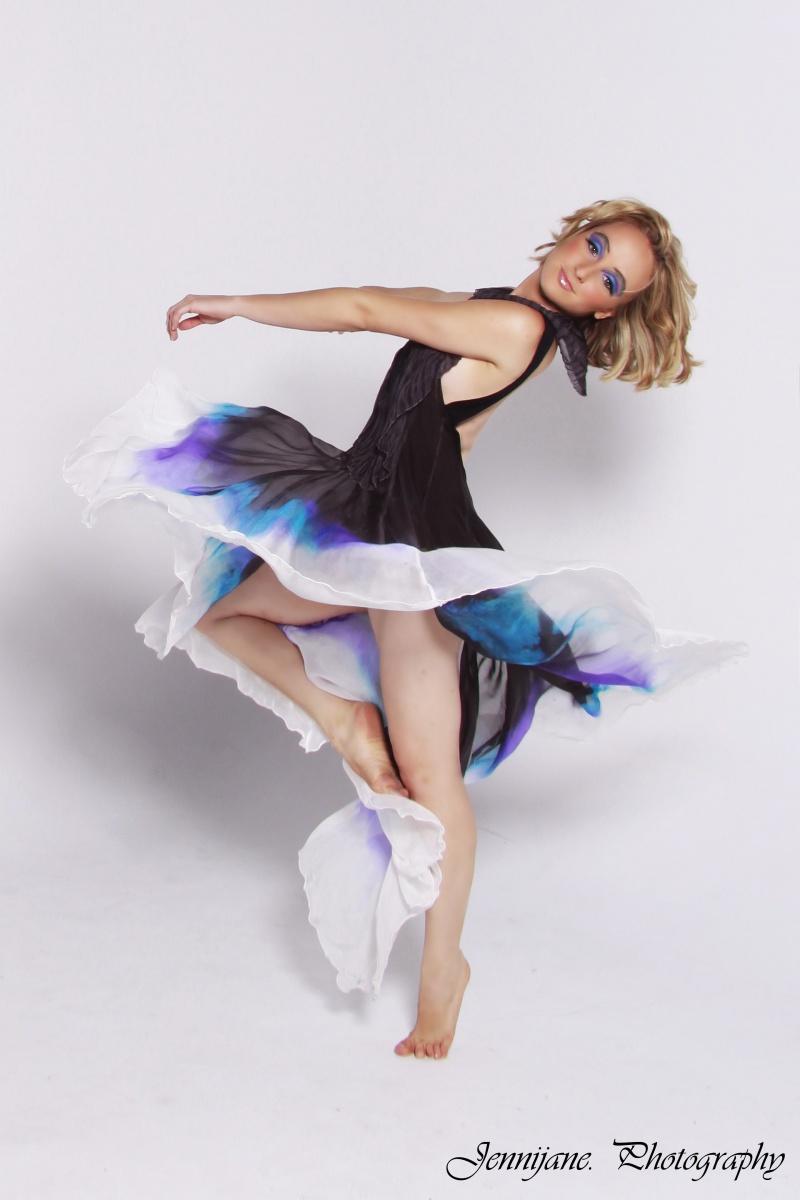 Dec 03, 2009 JenniJane Photography Model: KateeJ. Photography: JenniJane Photography