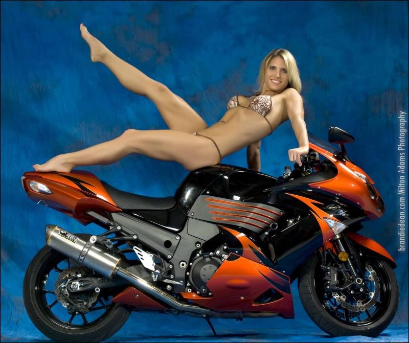 Lubbock TX Dec 03, 2009 Milton Adams Photography & brandiedean.com Busa Killer