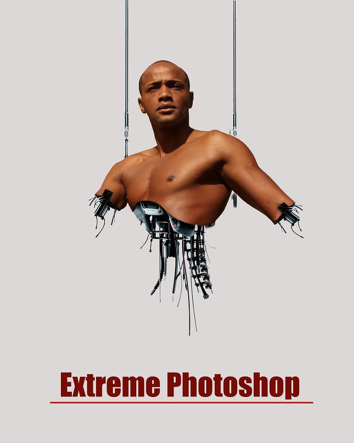 Dec 04, 2009 Alan Moradi Extreme Photoshop
