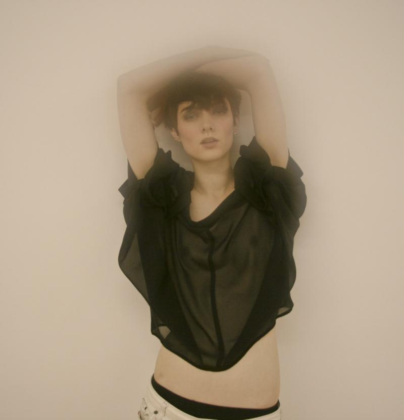 Dec 05, 2009 C Wang Model: K. Love
