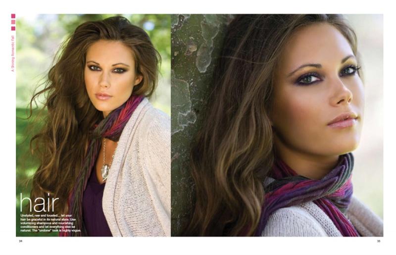 San Diego Dec 05, 2009 Jen Fellows Reinventing Beauty Magazine