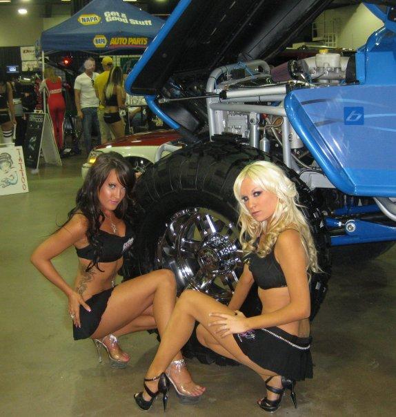 Dec 05, 2009 Driven Auto Show