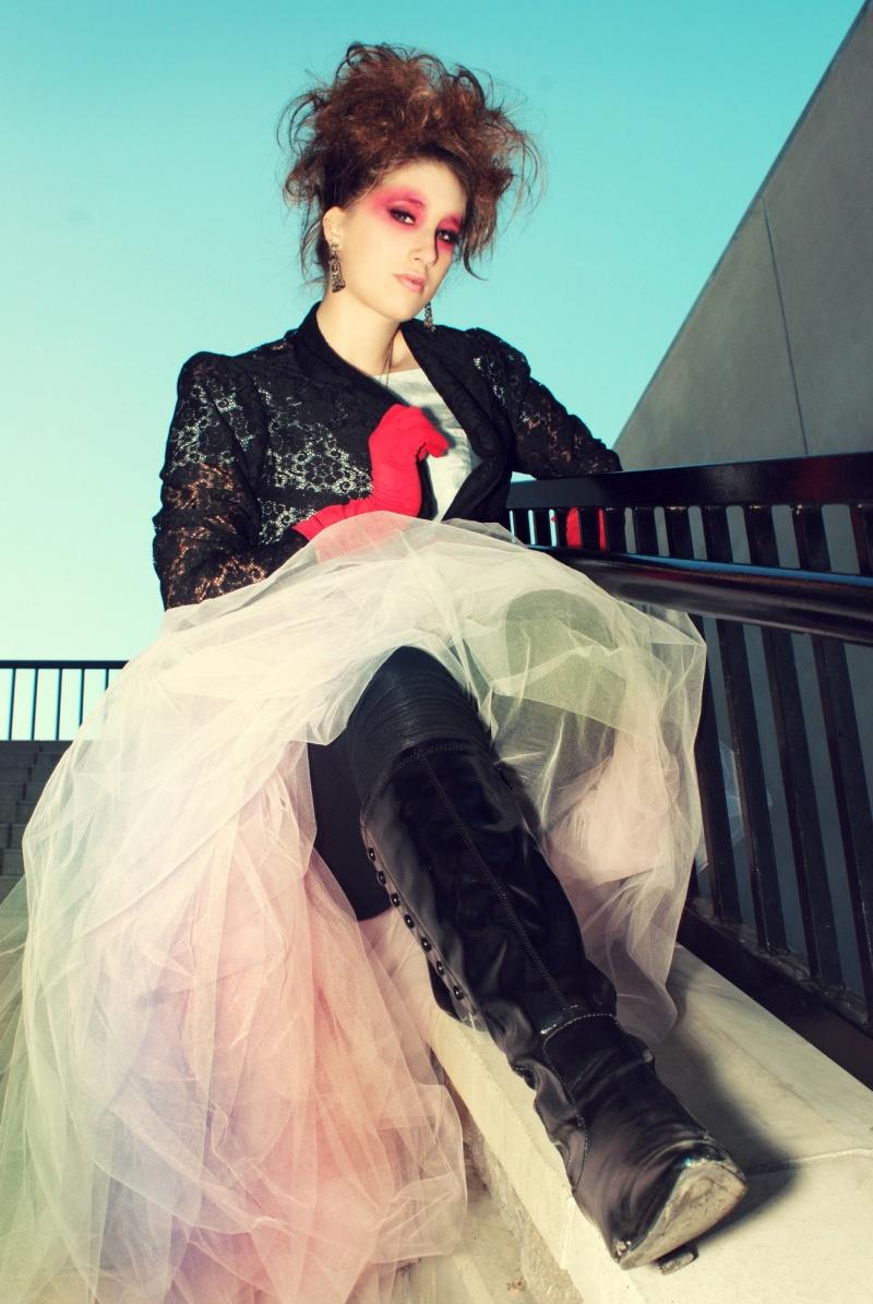 Female model photo shoot of WinterBrie in Aliso Viejo, CA