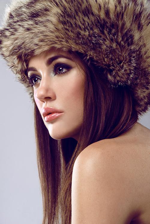 Dec 05, 2009 Roxanne model: julie walls