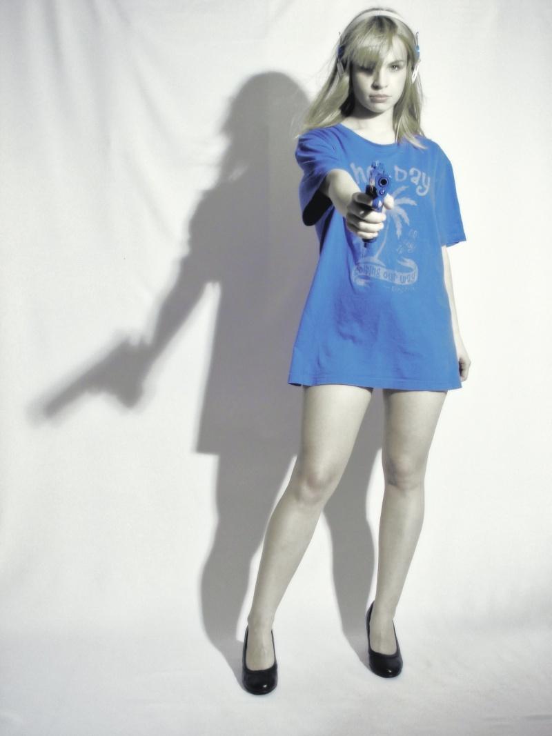 Male model photo shoot of nemo107