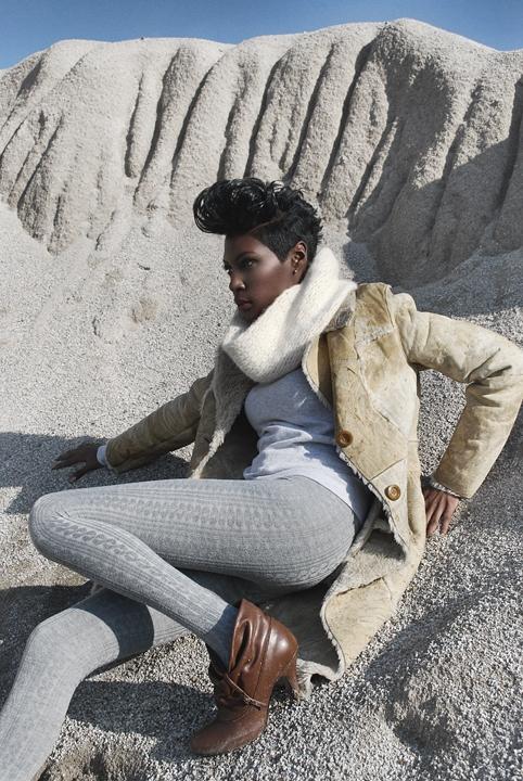 Female model photo shoot of ZeEnna by Cejae Photography, makeup by Mia Jeray-MUA