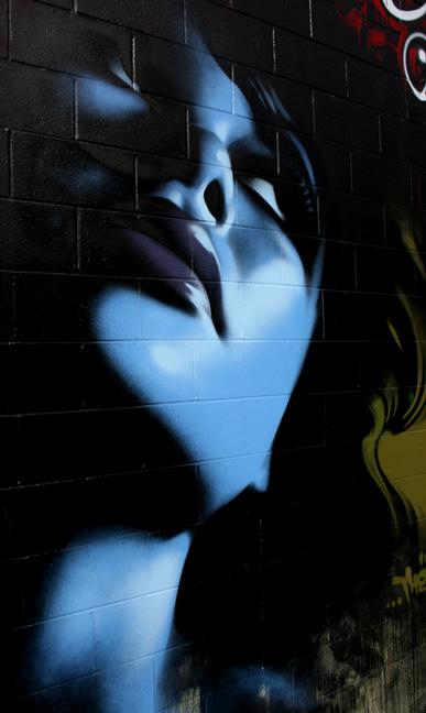 San Francisco, CA Dec 07, 2009 Living Art Canvas