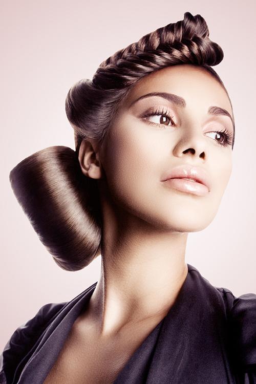 Arrojo Studio Dec 08, 2009 Giglianne@Basic - Hair/MUA Arrojo Studio