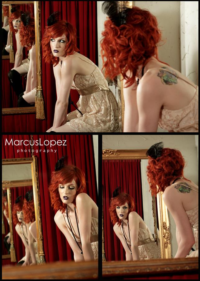 Dallas Dec 09, 2009 Marcus Lopez