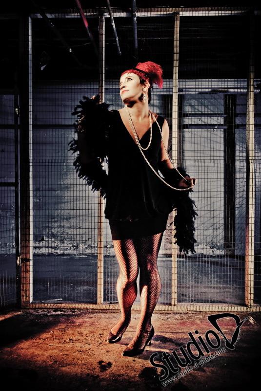Berwick, PA Dec 10, 2009 Studio D Photography & Design She!
