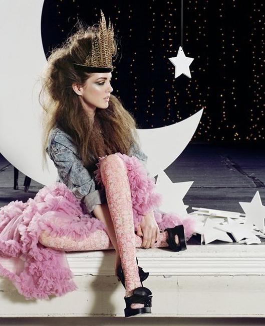 London Dec 10, 2009 Sarah Brimley A Midsummer Nights Dream