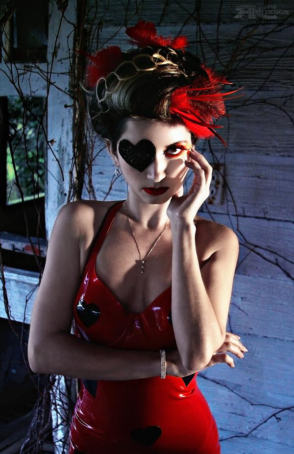 Virginia Beach Va Dec 10, 2009 Rc Design Studios Makeup: Ashley Walter/ Designers: Anatomic Bomb