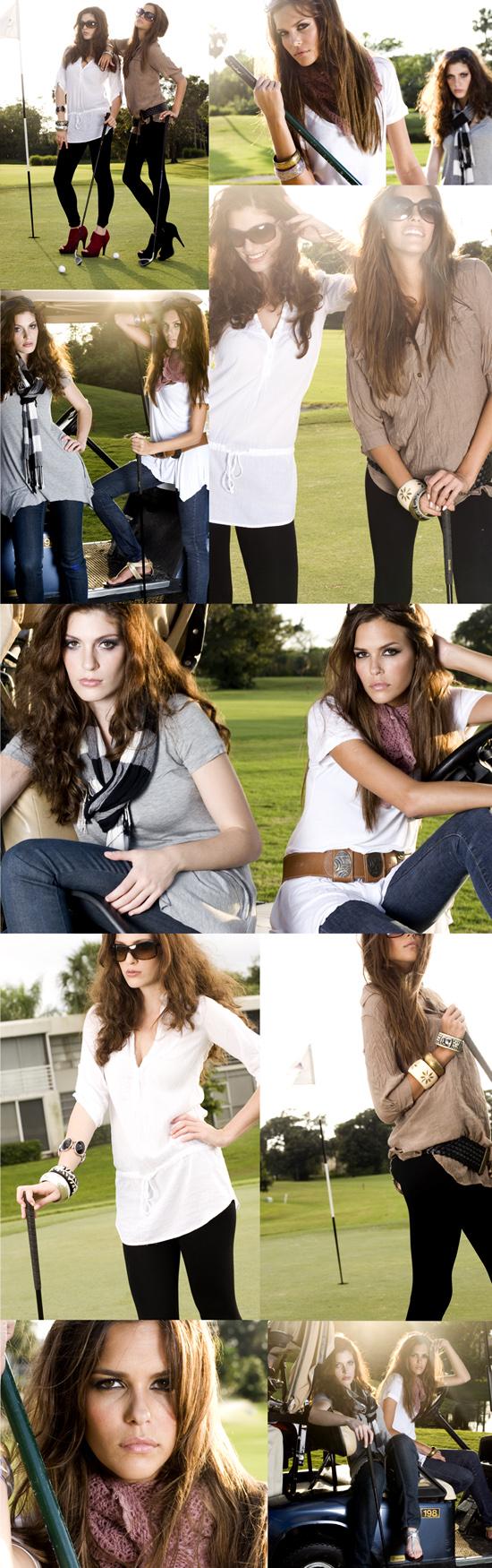Dec 11, 2009 Camila & Camila Editorial- No retouching whatsoever!