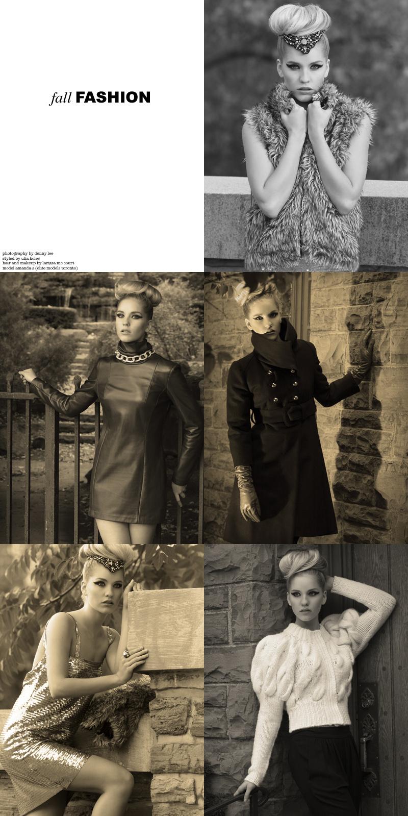 Dec 11, 2009 dennyleephotography.com Amanda S (Elite Models Toronto)