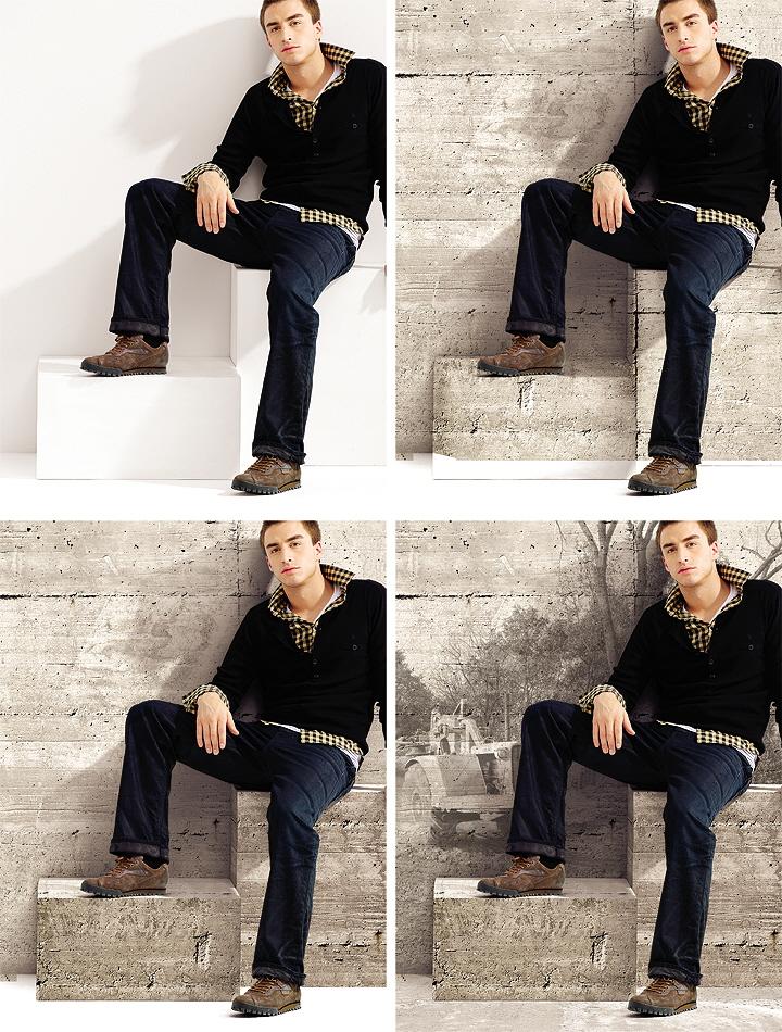 Dec 11, 2009 © 2008 Cat Footwear