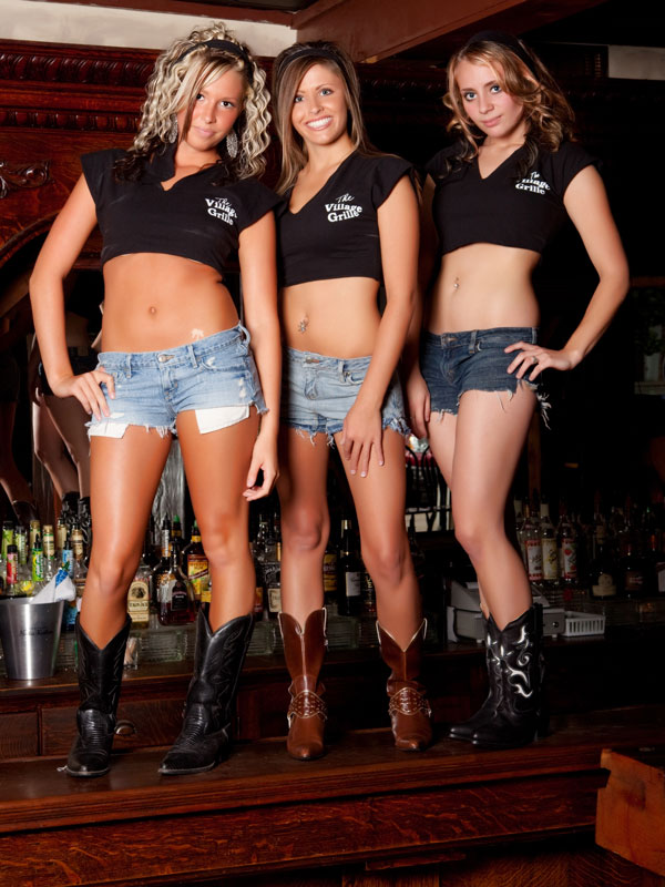 Dec 11, 2009 griffin photography coyote ugly shoot!!!
