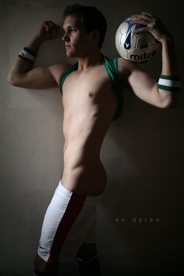 Dec 13, 2009 Ev Dylan Soccer Boy