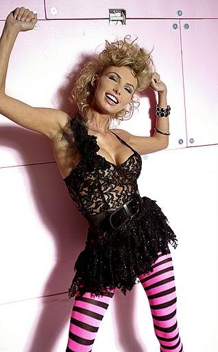 Dec 15, 2009 ian compton hair and makeup Lisa