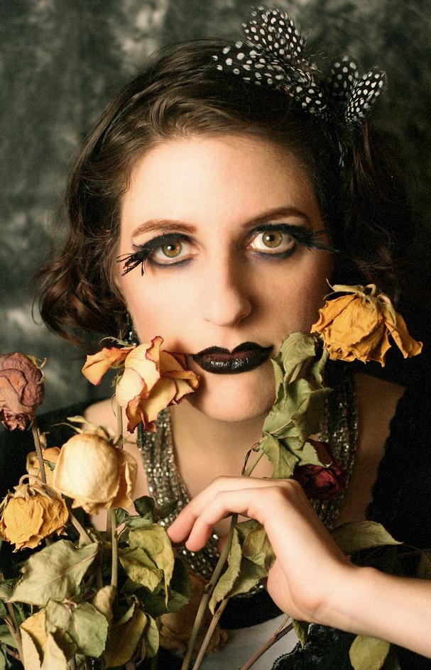 Female model photo shoot of Tara Kate