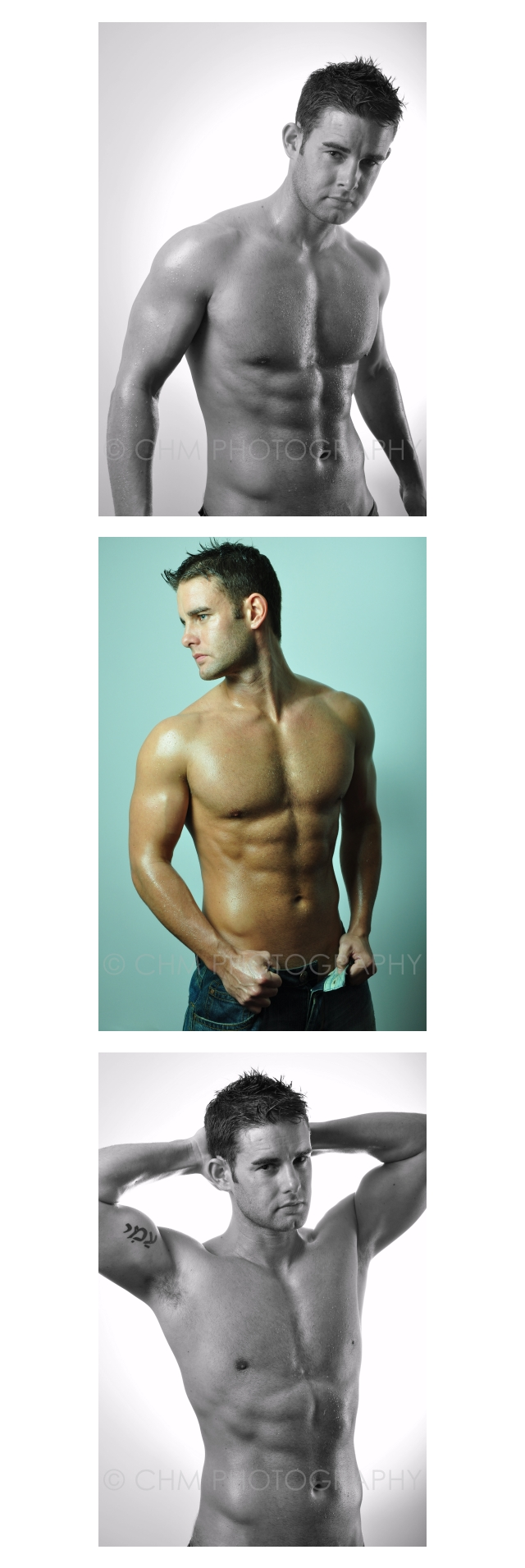 Picture About Male Model RobbieRobinson 28 years old from Edinburgh, Scotland, United Kingdom