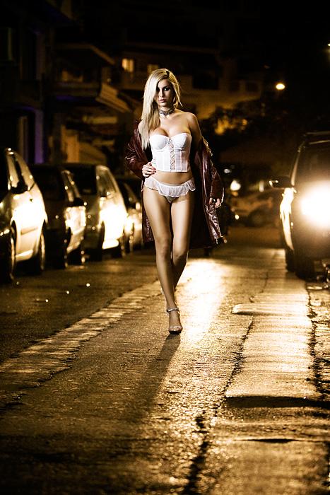 Lori Margariti street, Thessaloniki Dec 17, 2009 2009 Yota02