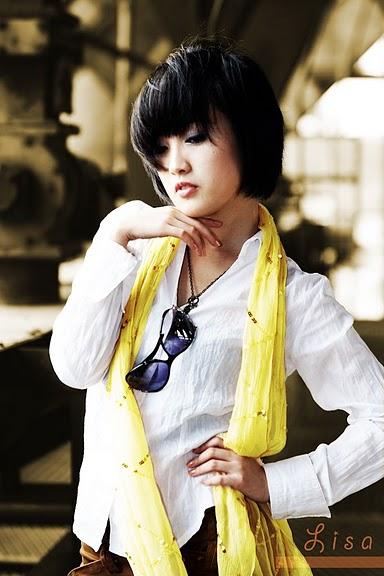 Male model photo shoot of sameochan in HK