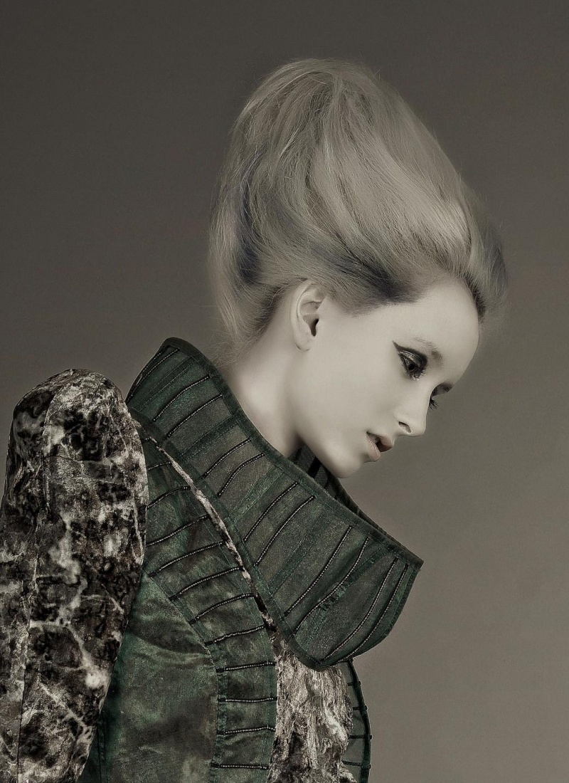 Dec 17, 2009 HAIRDRESSER OF THE YEAR 2010 TONI KALIN