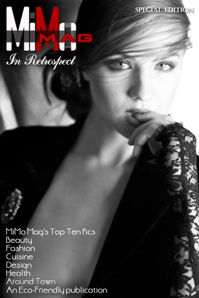 Miami Dec 17, 2009 Magazine cover