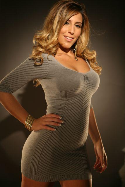 Jessikha Model Fresh Meadows New York Us