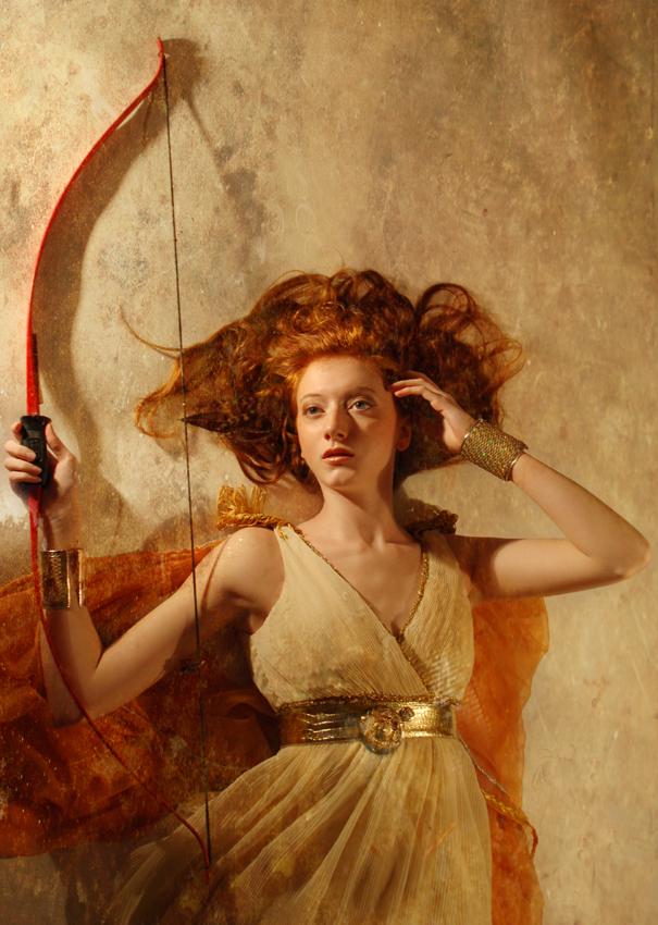 Mount Olympus Dec 20, 2009 Artemis the Huntress