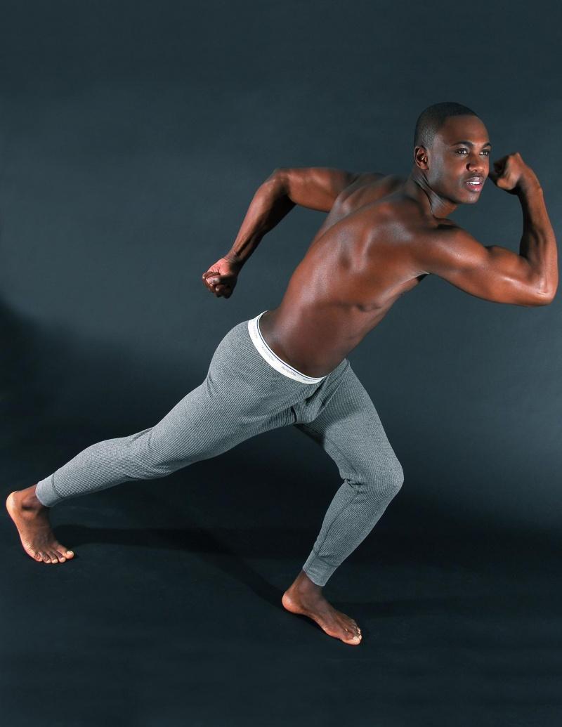 Male model photo shoot of Jonn Earl Jonnz, retouched by Ra Retouching