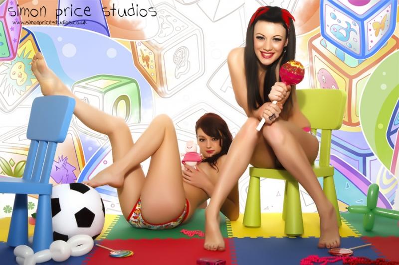 Dec 22, 2009 ©Simon Price Studios 2009 Play time.....