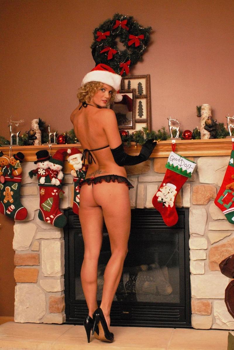 Home Dec 23, 2009 Naughty Christmas