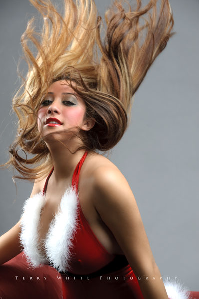 Dec 23, 2009 Hair and Makeup by ME