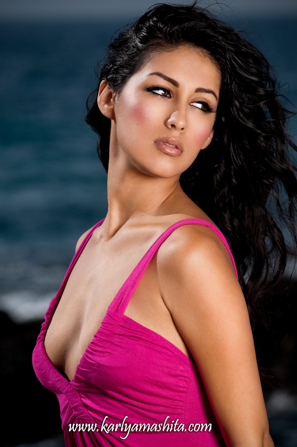 Female model photo shoot of CRYSTAL ELAINE MENDEZ