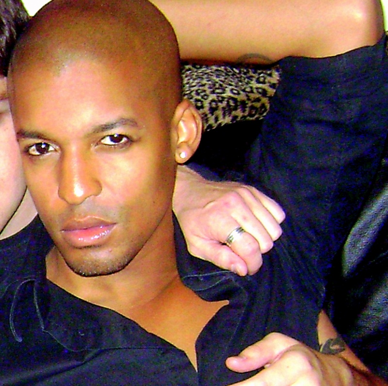 Male model photo shoot of Anthony Jackson II