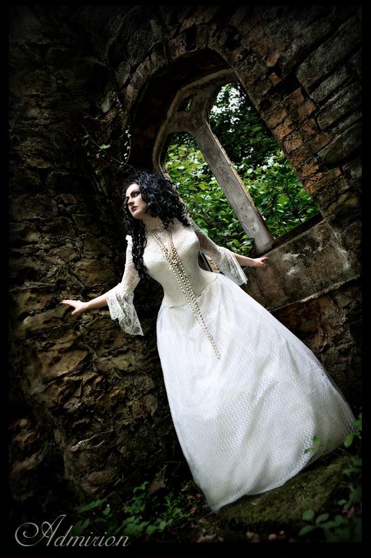 Derbyshire Dec 26, 2009 © Admirion The Secret Garden