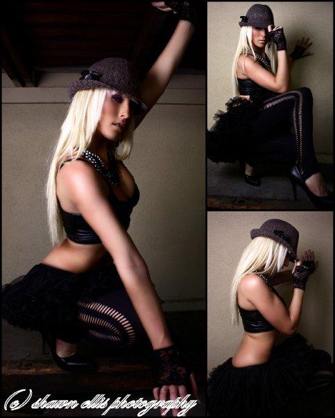 Female model photo shoot of Cassie Cameron
