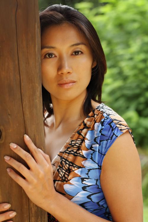 Tokyo Dec 28, 2009 Gayane_N Asian beauty