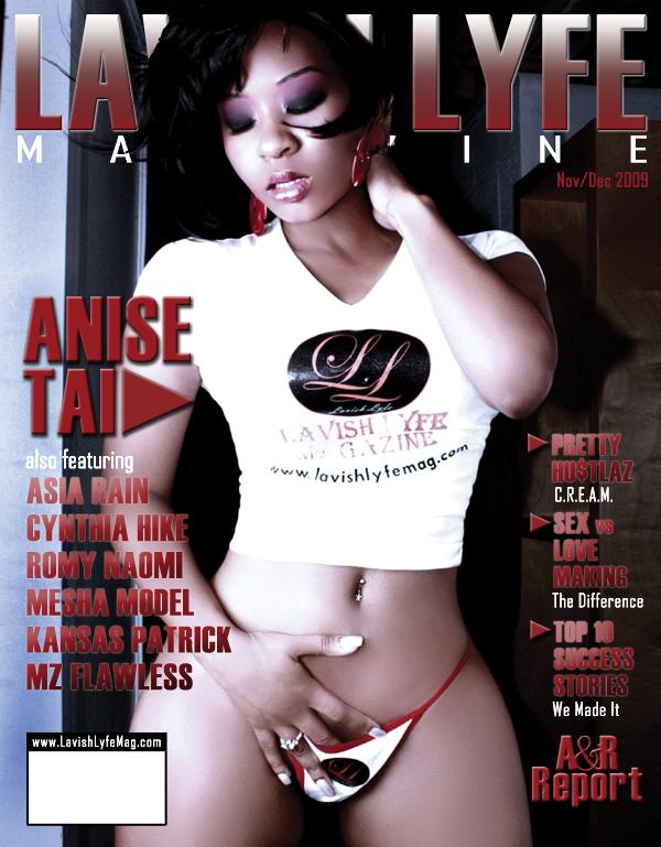 Female model photo shoot of Anise Tai
