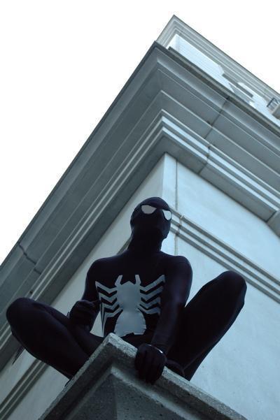 Atlanta, Georgia Dec 30, 2009 Photo by  Nice Shot Ted Spider-man