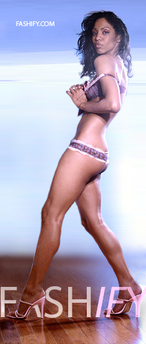 ATLANTA - MIAMI Dec 31, 2009 FASHIFY.COM Victoria Secret Shoot