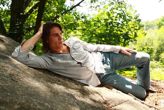 Male model photo shoot of Clifford T Reynolds by Jayce Mirada in Philadelphia