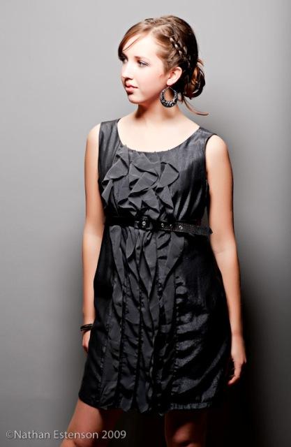 Female model photo shoot of Alison Foley in Lincoln NE