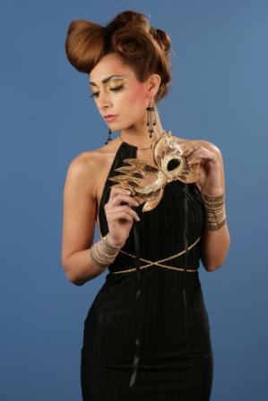 Female model photo shoot of Jessica  Hudson in Chicago