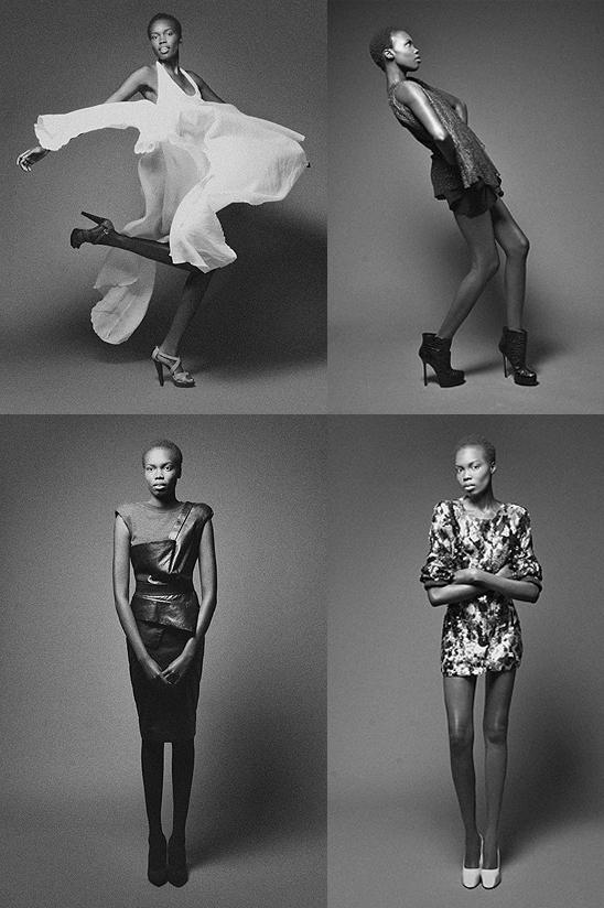 Taylor-Ector Studios Jan 02, 2010 Robert Ector Photography Simply Fashion